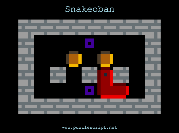Snakeobanlance