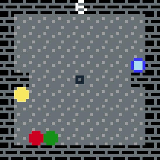 PuzzleScript Robots